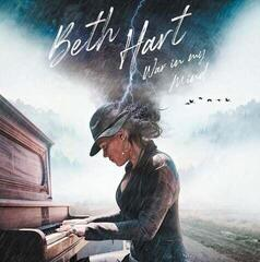 Beth Hart War In My Mind (Gatefold Sleeve) (2 LP)