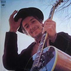 Bob Dylan Nashville Skyline (Vinyl LP)