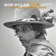 Bob Dylan Bootleg Series 5: Bob Dylan Live 1975, The Rolling Thunder Revue (3 LP)