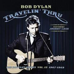 Bob Dylan Bootleg Series 15: Travelin' Thru, 1967 - 1969 (3 LP)