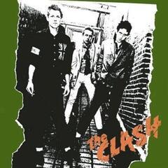 The Clash The Clash (Vinyl LP)