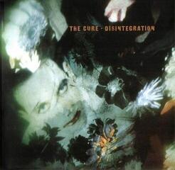 The Cure Disintegration (2 LP)