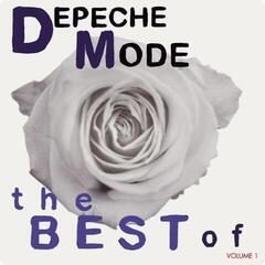 Depeche Mode Best of Depeche Mode Volume One (3 LP) 200 g