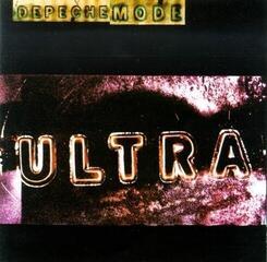 Depeche Mode Ultra (Reissue) (Vinyl LP)