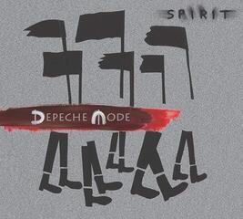 Depeche Mode Spirit (Gatefold Sleeve) (2 LP)