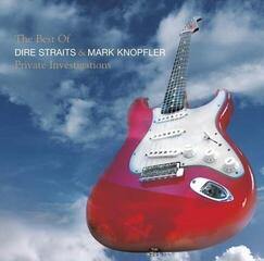 Dire Straits Private Investigations - The Best Of (with Mark Knopfler) (Gatefold Sleeve) (2 LP)