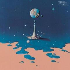 Electric Light Orchestra Time (Vinyl LP)
