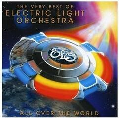 Electric Light Orchestra All Over the World: The Very Best Of (Gatefold Sleeve) (2 LP)