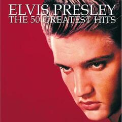 Elvis Presley 50 Greatest Hits (3 LP)