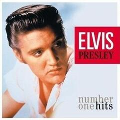 Elvis Presley Number One Hits (Vinyl LP)