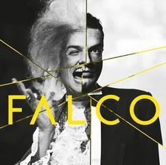 Falco Falco 60 (Yellow Coloured Vinyl) (2 LP)