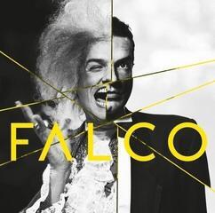 Falco Falco 60 (Yellow Coloured Vinyl) (2 LP)
