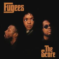 The Fugees Score (2 LP)
