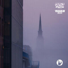 Percy Filth Vibranium Deluxe