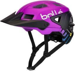 Bollé Trackdown Mips Purple Gradient