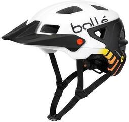 Bollé Trackdown Mips White Fire