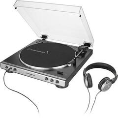 Audio-Technica AT-LP60XHP GM