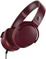 Skullcandy Riff Moab Red Black