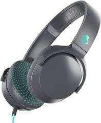 Skullcandy Riff On-Ear Headphone Gray/Speckle/Miami