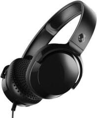 Skullcandy Riff On-Ear Headphone Black/Black/Black