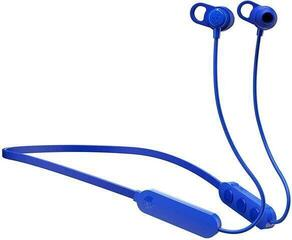 Skullcandy JIB Plus Wireless Earbuds Blue