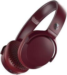 Skullcandy Riff Wireless On-Ear Headphone Moab/Red/Black