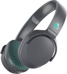 Skullcandy Riff Wireless On-Ear Headphone Gray/Speckle/Miami