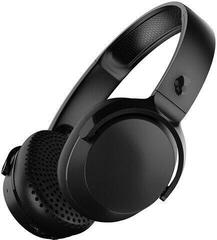Skullcandy Riff Wireless On-Ear Headphone Black/Black/Black