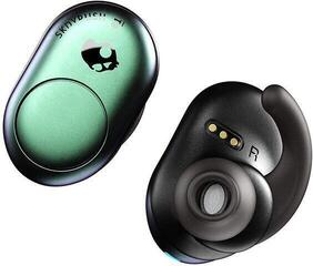 Skullcandy Push True Wireless Earbuds Psycho Tropical