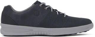 Footjoy Contour Casual Mens Golf Shoes Navy US 9