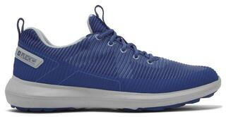 Footjoy Flex XP Mens Golf Shoes Blue US 9,5