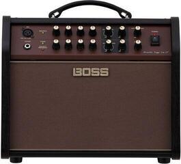 Boss ACS Live LT