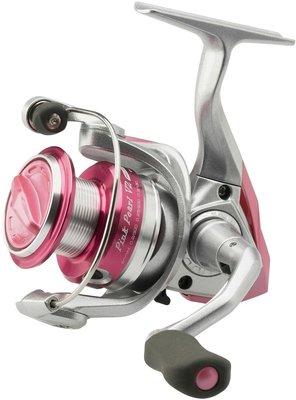 Okuma Pink Pearl V2 PP2-3000 FD 1+1bb