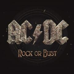 AC/DC Rock or Bust (LP + CD)