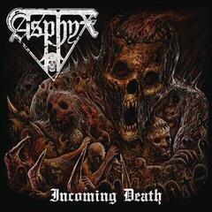 Asphyx Incoming Death (Vinyl LP)