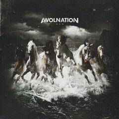 Awolnation Run (2 LP)