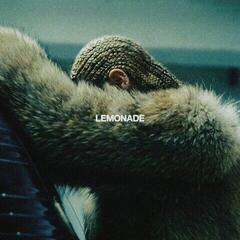 Beyoncé Lemonade (Yellow Coloured Vinyl)