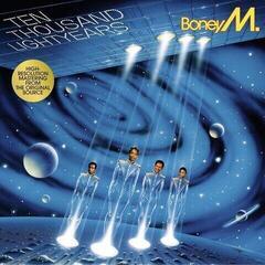 Boney M. 10.000 Lightyears (Vinyl LP)