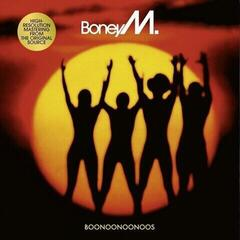 Boney M. Boonoonoonoos (Reissue) (Vinyl LP)