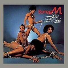 Boney M. Love For Sale (Reissue) (Vinyl LP)