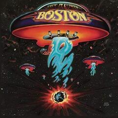 Boston Boston (Vinyl LP)