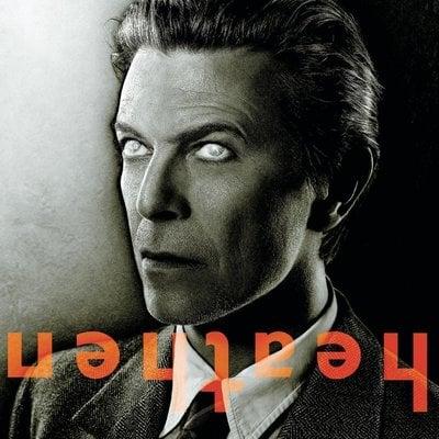 David Bowie Heathen (Reissue) (Vinyl LP)