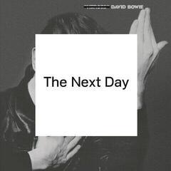 David Bowie Next Day (3 LP)