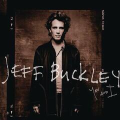 Jeff Buckley You and I (Gatefold Sleeve) (2 LP)