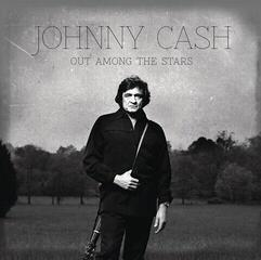 Johnny Cash Out Among the Stars (Gatefold Sleeve) (Vinyl LP)