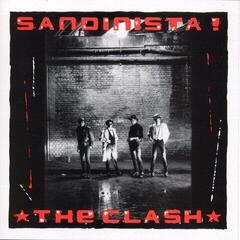 The Clash Sandinista! (3 LP)