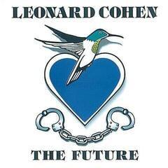Leonard Cohen Future (Vinyl LP)