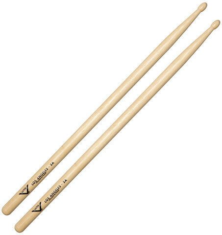 Vater VH5AW Los Angeles 5A