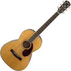 Fender PM-2 Standard Parlour, Natural (B-Stock) #922924