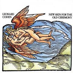 Leonard Cohen New Skin For the Old Ceremony (Vinyl LP)